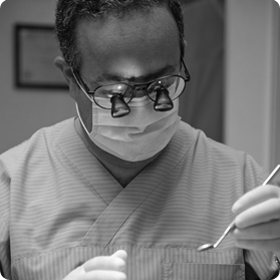 London Tooth Wear Centre - Professor Andrew Eder